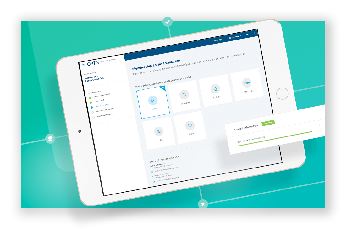 UNOS - Innovating Healthcare Data Sharing Through Salesforce